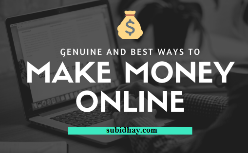 How to earn (make) money online bd payment bkash
